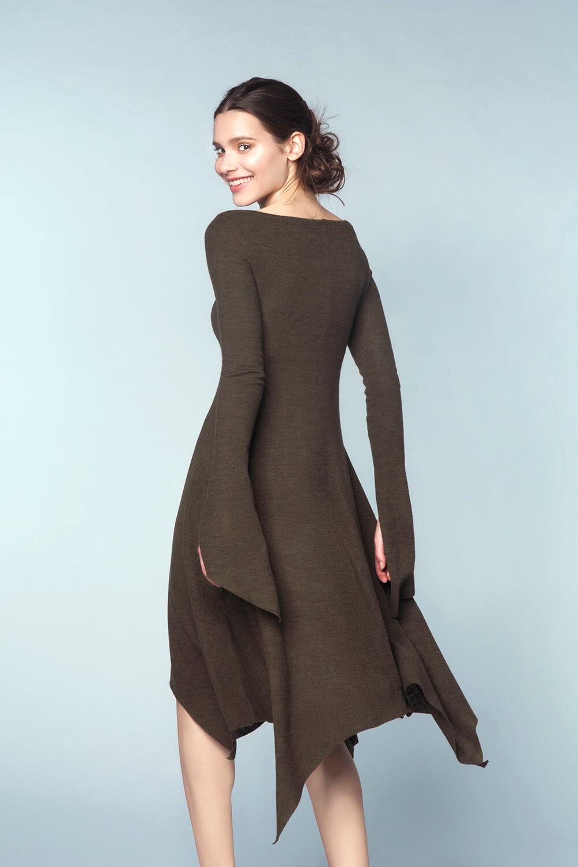 Millennium dress - 01