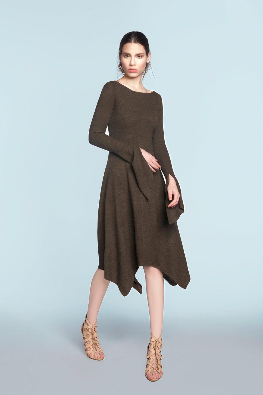 Millennium dress - 02