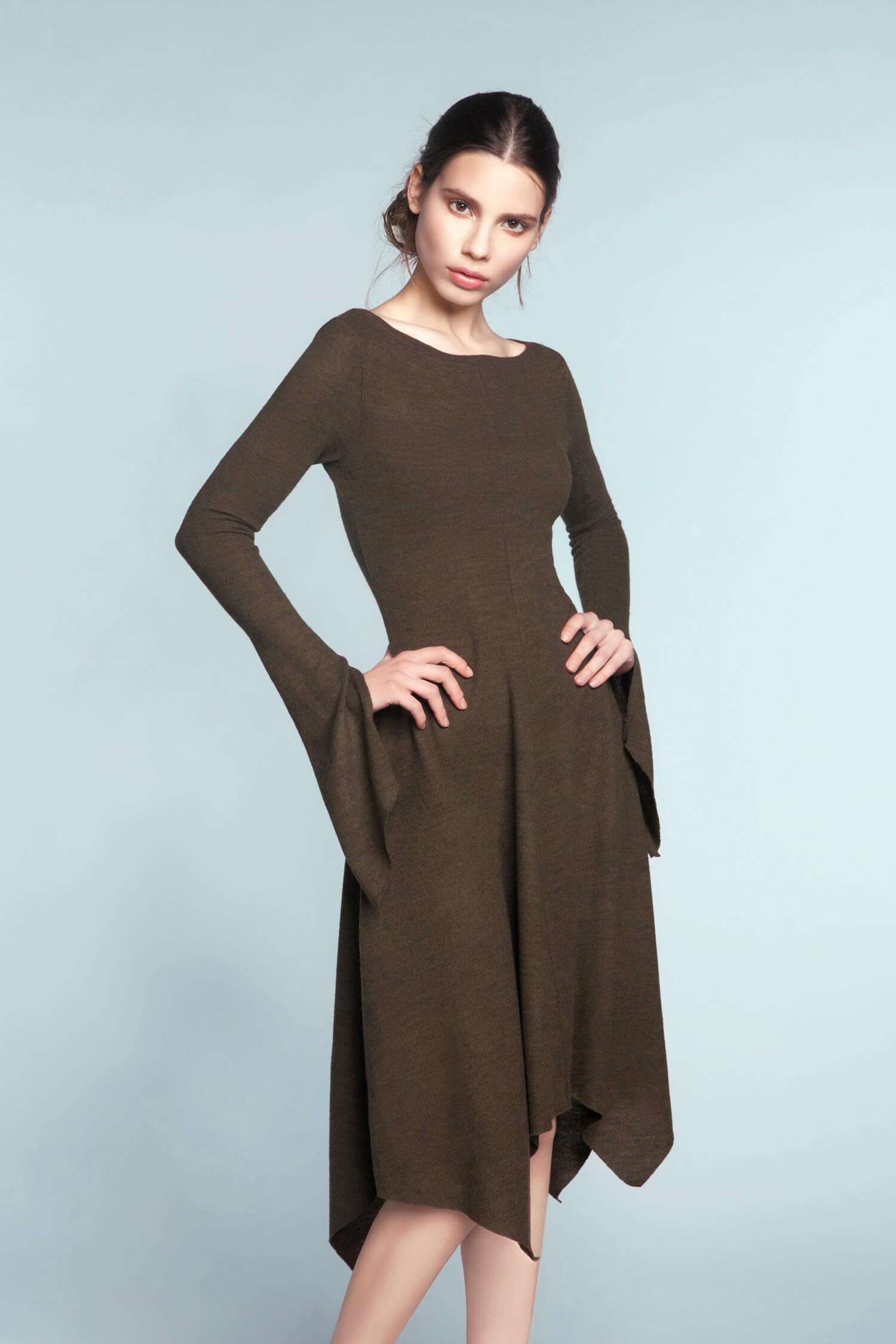 Millennium dress - 03