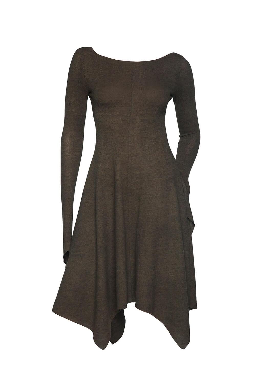 Millennium dress - 05