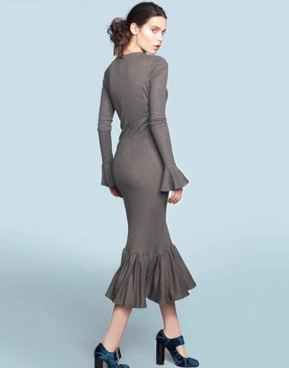 Tower dress - 02