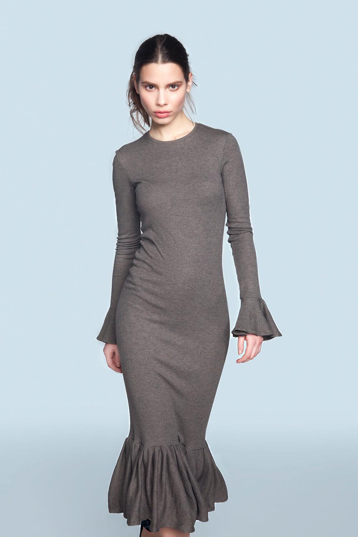 Tower dress - 03