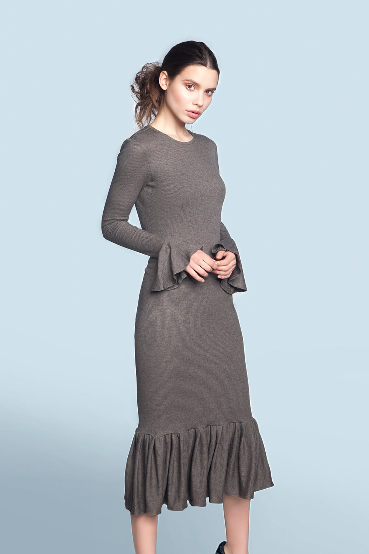 Tower dress - 04