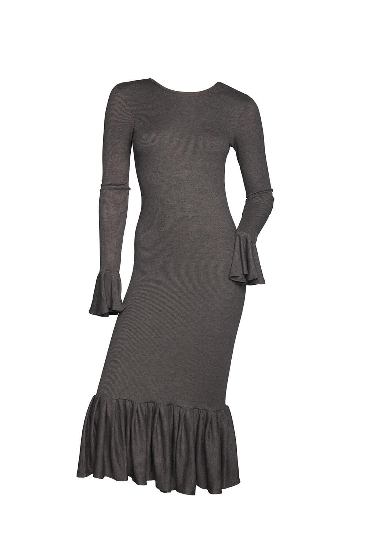 Tower dress - 06