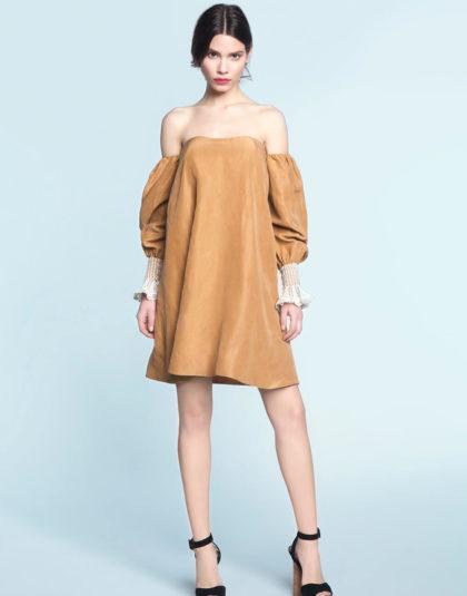 Blaca dress - 01