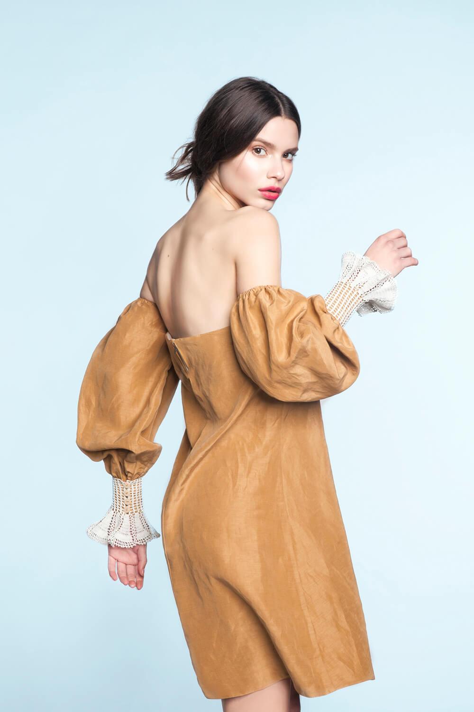 Blaca dress - 02
