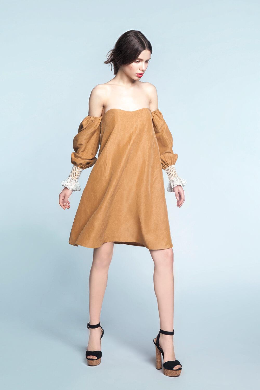 Blaca dress - 03