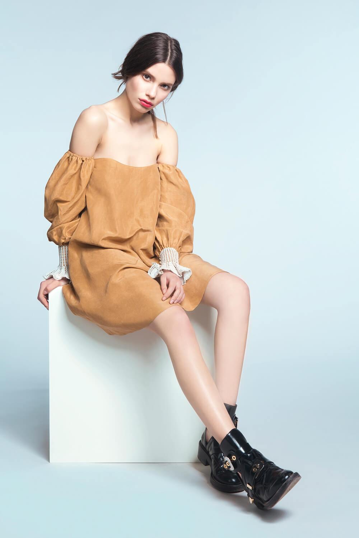 Blaca dress - 04