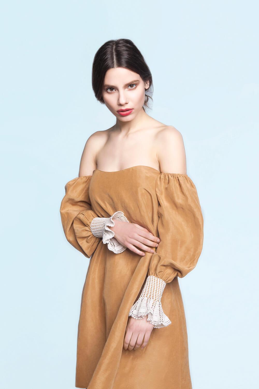 Blaca dress - 05