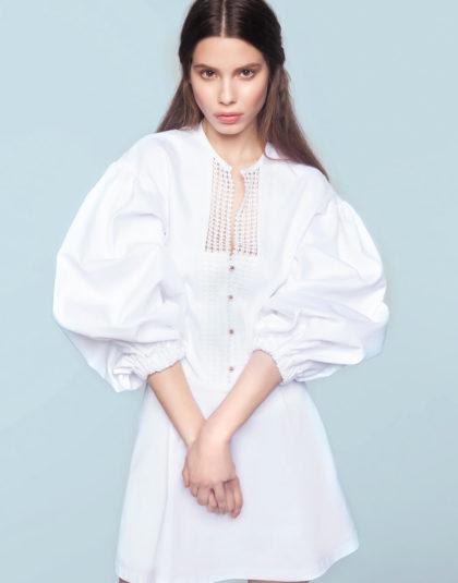 Duga Novaljka haljina - 01