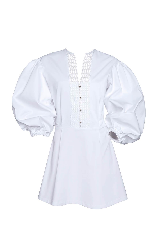Duga Novaljka haljina - 05