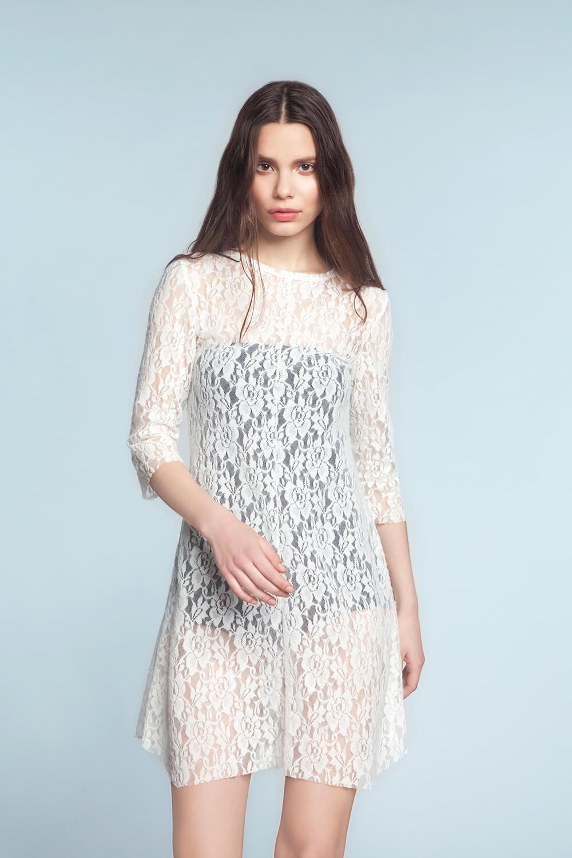 Kamena dress - 01
