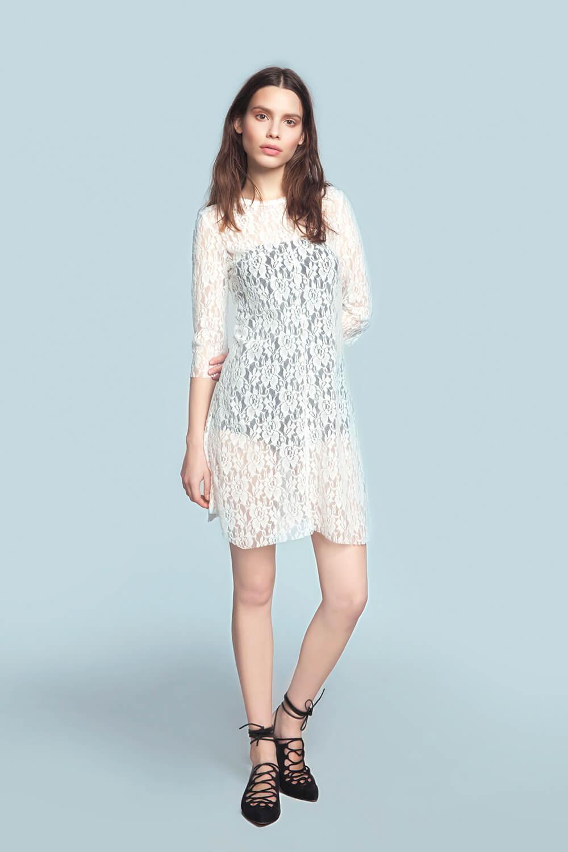 Kamena dress - 02