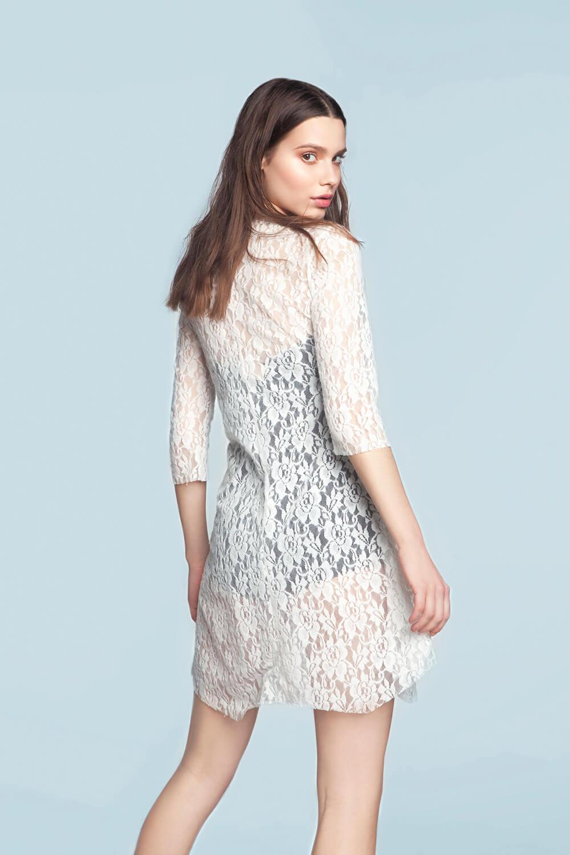 Kamena dress - 03