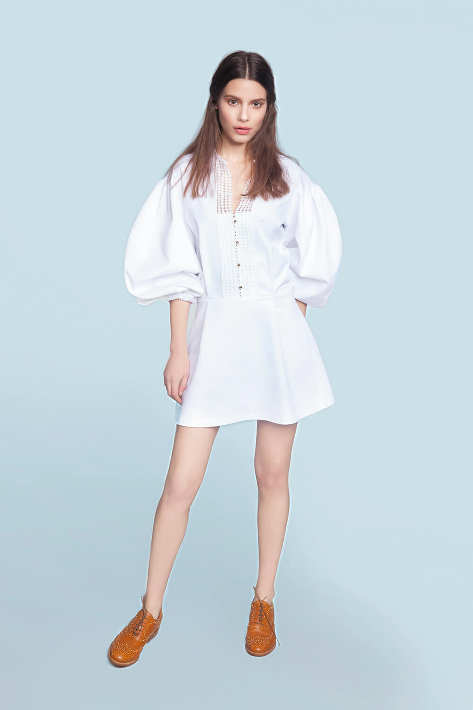 Long Novaljka dress - 03