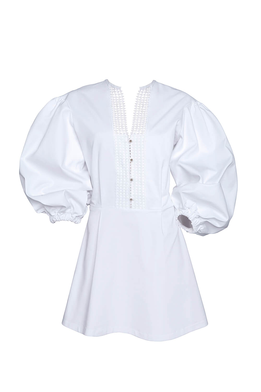Long Novaljka dress - 05