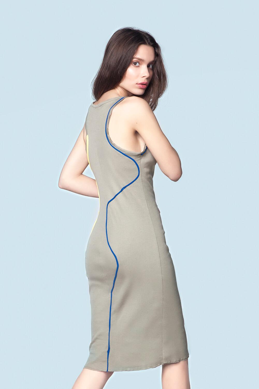 Studena dress - 03