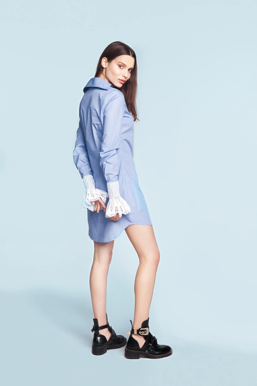 Zagorka dress - 02