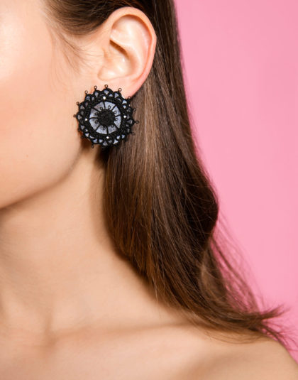 Sal Earrings - 01