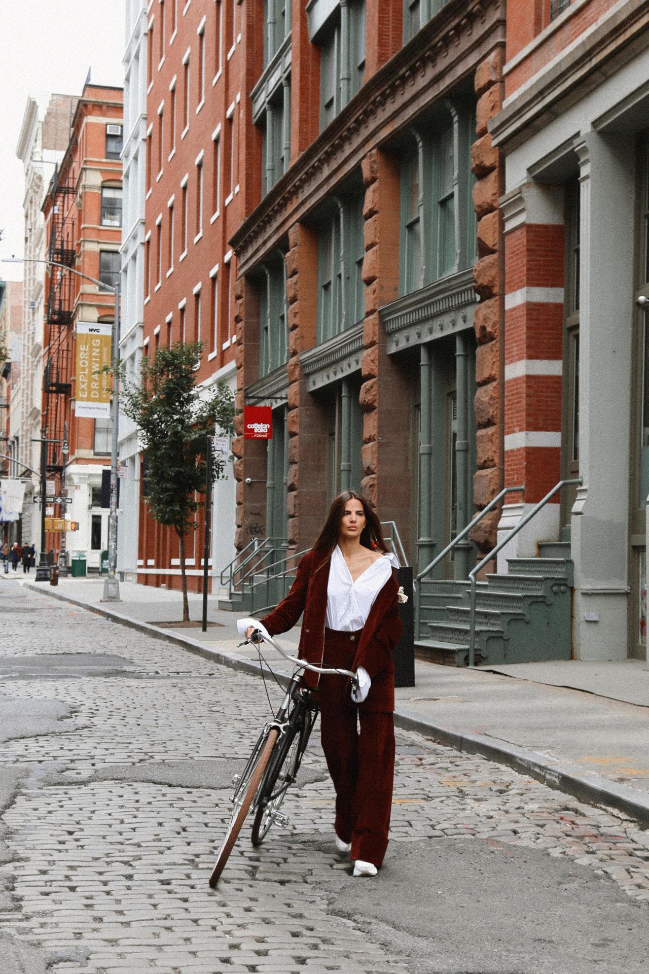 Helena's New York