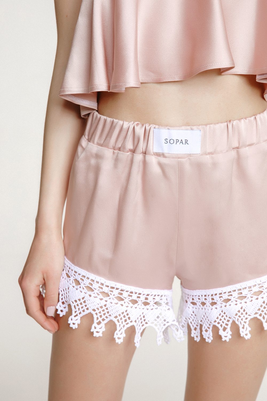Elle Shorts - 01