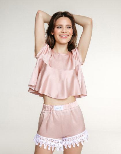 Elle Shorts - 02