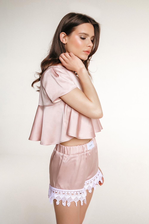 Elle Shorts - 03