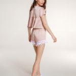 Elle Shorts - 04