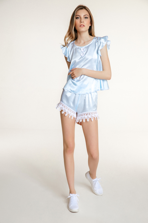 Elle Shorts - 06