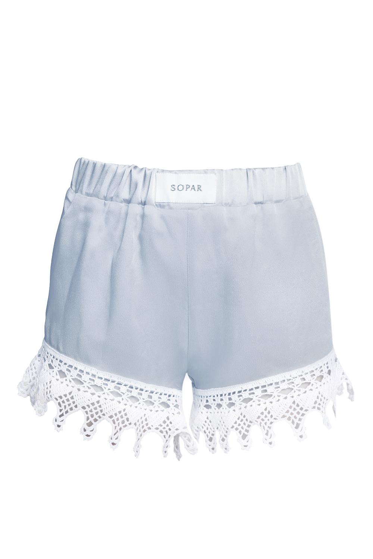 Elle Shorts - 07