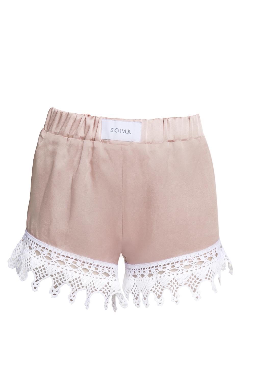 Elle Shorts - 08