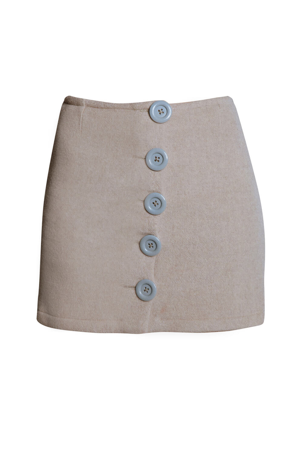 Sopar Collection - FW2019 - Audrey Skirt
