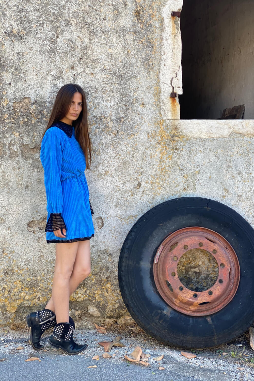 Ttranquility Dress